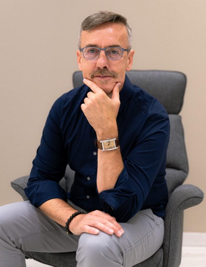 Stéphane Pilon